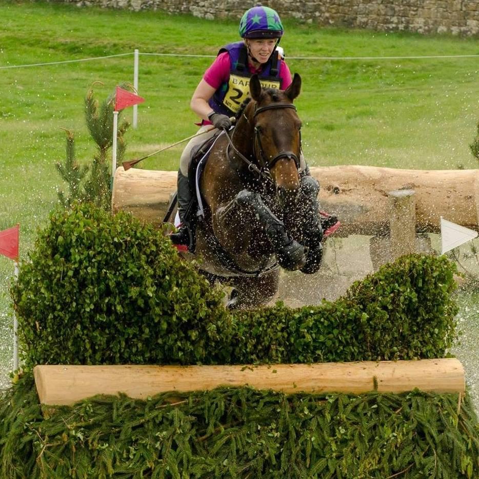 Belsay BE Horse Trials