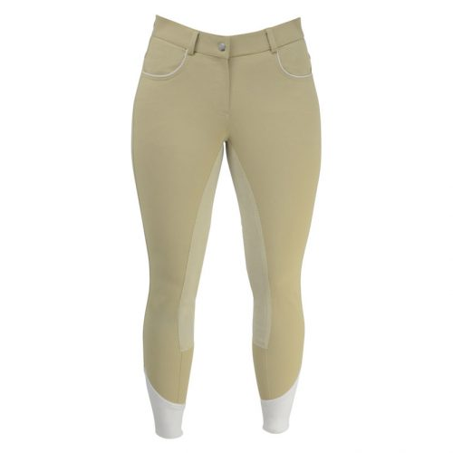 HyPerformance Oxburgh breeches in beige