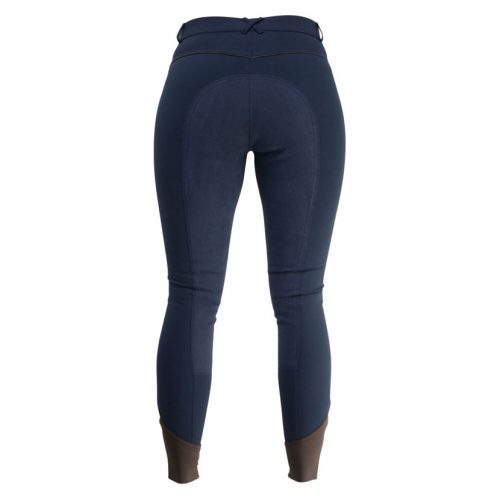 HyPerformance Oxburgh breeches in navy