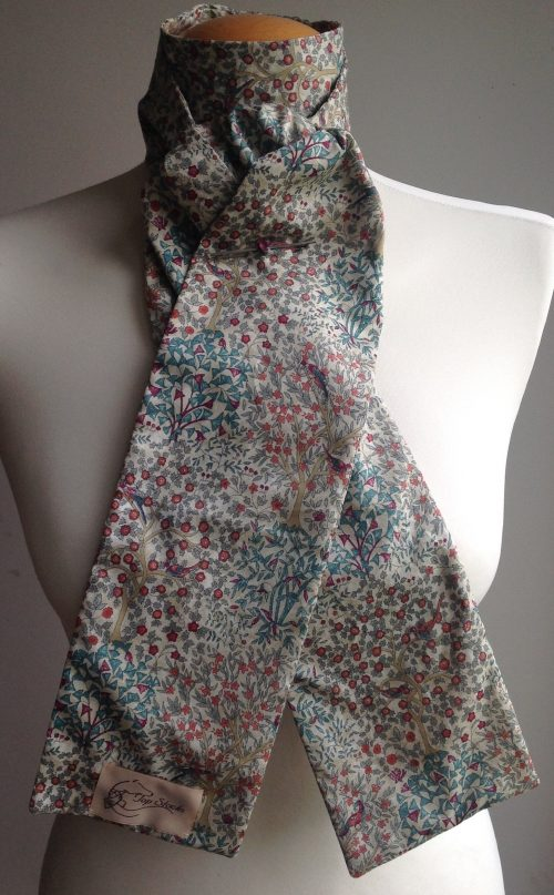 Shaped to tie Liberty tana law not stock - Jess and Jean floral