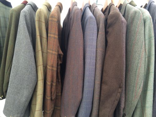 Second Hand Jackets